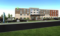 Holiday Inn Express & Suites North