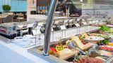 Ibis Styles Diplomatic Area Restaurant