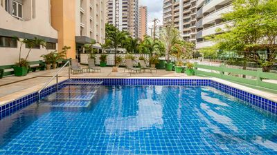 Ibis Hotel Fortaleza