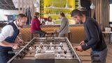 Ibis Hotel Orleans Exterior