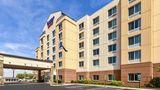 Fairfield Inn & Suites Lexington Exterior