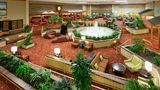 Holiday Inn Cincinnati-Airport Lobby