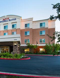 SpringHill Suites Sacramento Airport