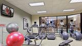 Holiday Inn Cincinnati-Airport Health Club