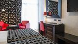 Salles Hotel Malaga Centro Room