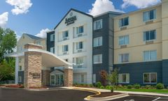 Fairfield Inn & Suites Memphis I-240
