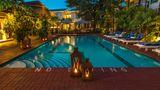 Protea Hotel Oyster Bay Dar es Salaam Recreation