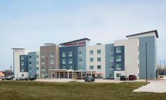 TownePlace Suites Austin Round Rock