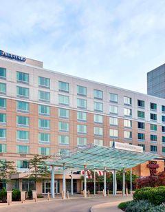 Fairfield Inn & Suites Indianapolis Dtwn