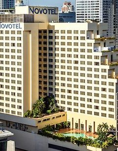 Novotel Bangkok on Siam Square