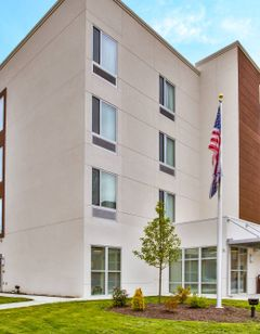 SpringHill Suites by Marriott Butler