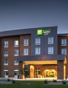 Holiday Inn Express & Suites Central