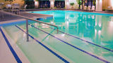 Holiday Inn Gaithersburg Pool