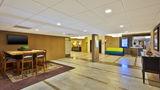 Holiday Inn Gaithersburg Lobby