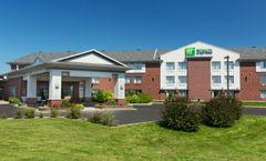 Holiday Inn Express Quebec City