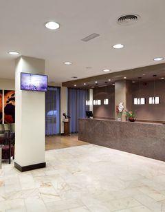 Exe Tartessos Hotel