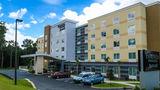 Fairfield Inn & Suites Gainesville I-75 Exterior