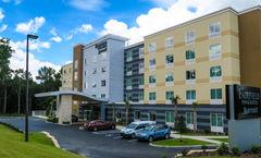Fairfield Inn & Suites Gainesville I-75