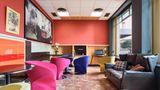 Hotel Quindos Lobby
