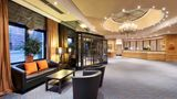 Regent Hotel Lobby