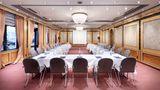 Regent Hotel Meeting