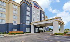 Fairfield Inn & Suites Guelph