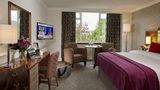 Sligo Park Hotel Room