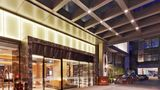 Pullman Shanghai Jing'an Hotel Exterior