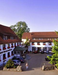 Gerbe Hotel