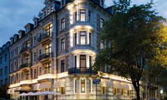 Alden Luxury Suite Hotel
