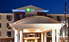 Holiday Inn Express Biloxi-Ocean Springs