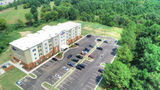Candlewood Suites Memphis East Exterior