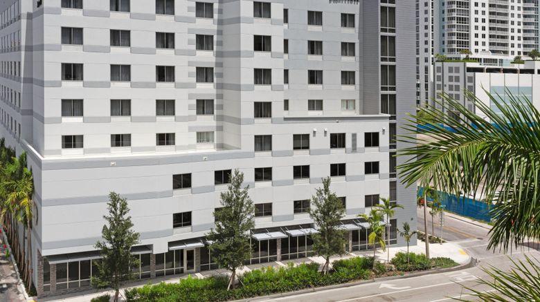"Fairfield Inn/Suites Ft Lauderdale Dtwn Exterior. Images powered by <a href=""http://www.leonardo.com"" target=""_blank"" rel=""noopener"">Leonardo</a>."
