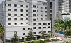 Fairfield Inn/Suites Ft Lauderdale Dtwn