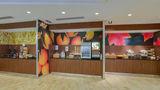Fairfield Inn/Suites Ft Lauderdale Dtwn Restaurant