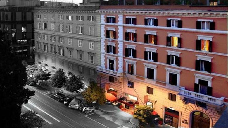 "Oxford Hotel Exterior. Images powered by <a href=""http://www.leonardo.com"" target=""_blank"" rel=""noopener"">Leonardo</a>."