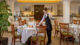 Oxford Hotel Restaurant