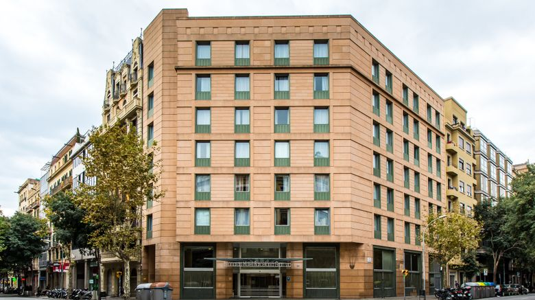 "Leonardo Hotel Barcelona Gran Via Exterior. Images powered by <a href=""http://www.leonardo.com"" target=""_blank"" rel=""noopener"">Leonardo</a>."