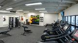 Crowne Plaza Auckland Health Club
