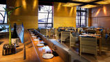 Harbor Court Hotel Restaurant