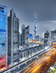 Emirates Grand