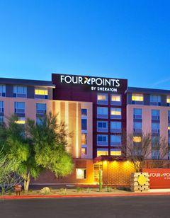 Four Points at Phoenix Mesa Gateway Arpt