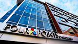 Four Points by Sheraton Halifax Exterior