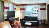 Four Points by Sheraton Halifax Suite