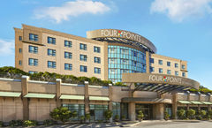Four Points by Sheraton Vancouver Arpt
