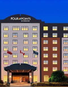 Four Points Sheraton Toronto Mississauga