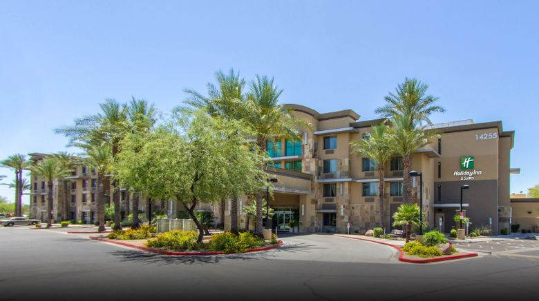 """Holiday Inn-Sts Scottsdale North-Airpark Exterior. Images powered by <a href=""""http://www.leonardo.com"""" target=""""_blank"""" rel=""""noopener"""">Leonardo</a>."""