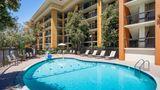 Holiday Inn Express At Monterey Bay Pool