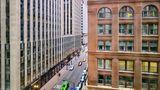 JW Marriott Chicago Room