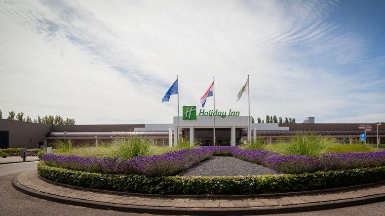 """Holiday Inn Leiden Exterior. Images powered by <a href=""""http://www.leonardo.com"""" target=""""_blank"""" rel=""""noopener"""">Leonardo</a>."""